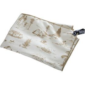 SealLine PT Personal Body Outdoor Towel, canvas